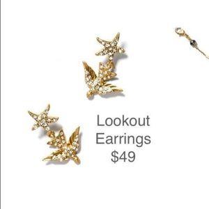 🌟NIB cabi Lookout Earrings